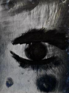 Regard noir