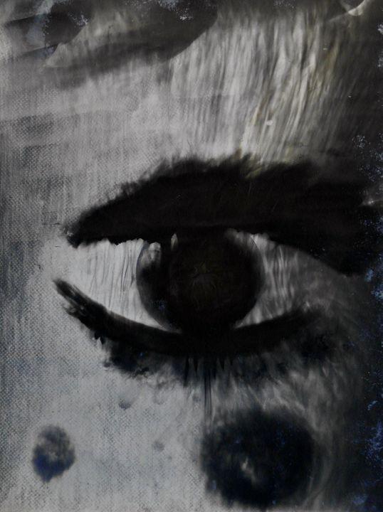 Regard noir - jean-marc kéraudren