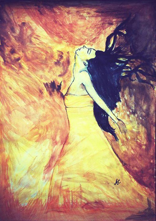 Search for Liberty - Aishwarya Chandra