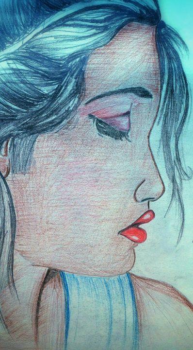 Impassive emotion - Aishwarya Chandra