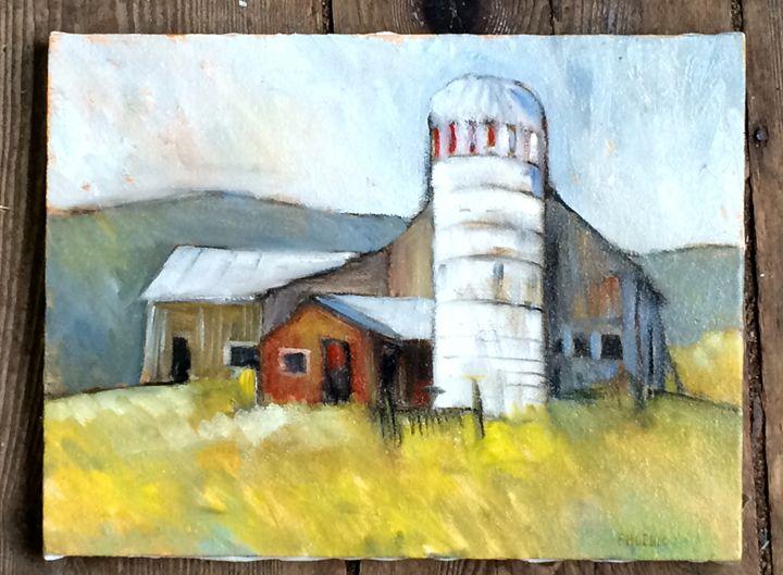 Vermont Farm - Phoenix