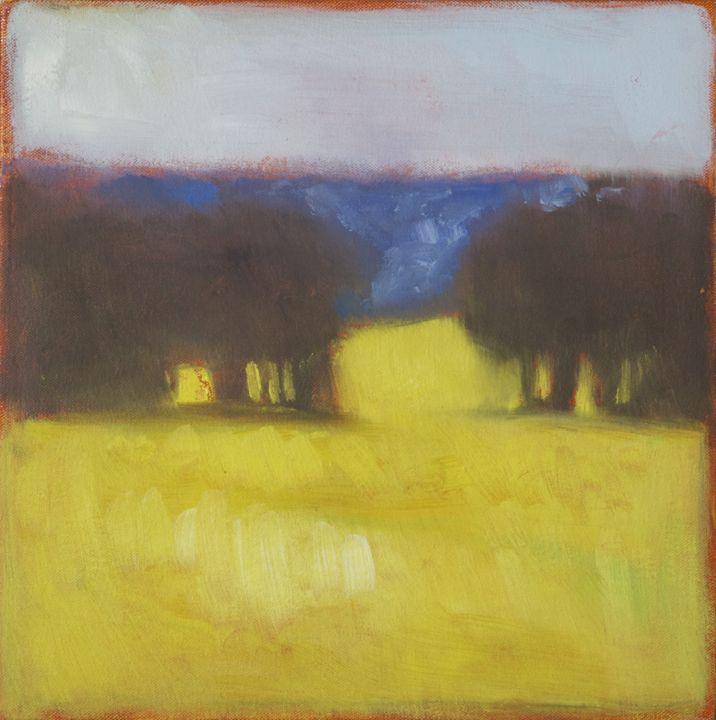 Yellow Field - Phoenix