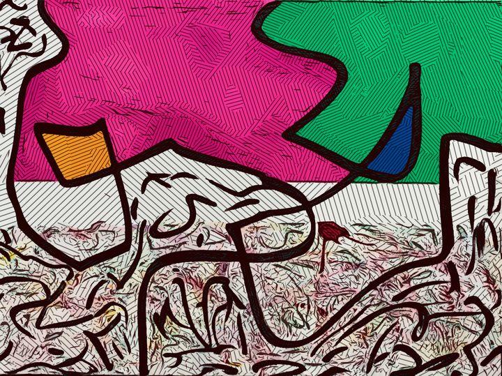 Esprit Rêveur Doodle - Esprit Rêveur