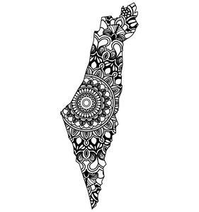 Israel Mandala