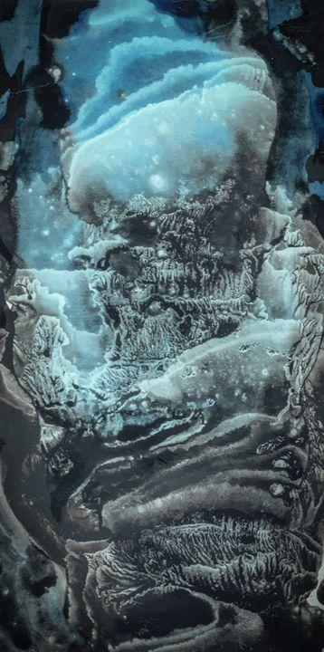 Black Coral - igorkartspace