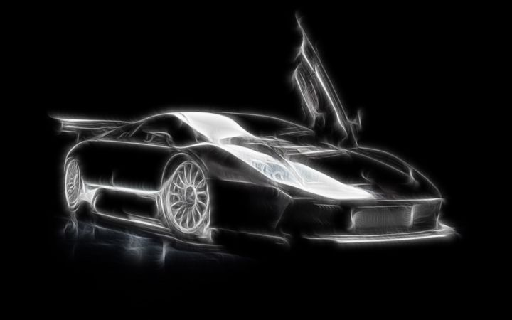 Lamborghini - Croag