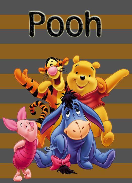 Pooh - Croag