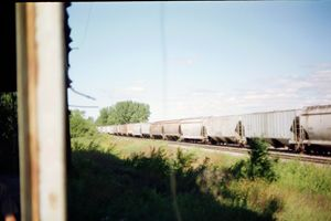 Train Link