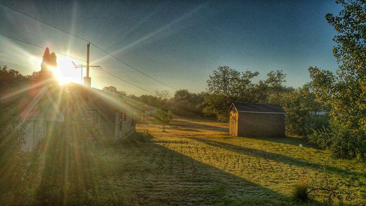 morning rays - AG Photo Studio