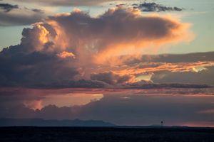 San Juan Basin Sky