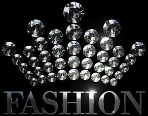 Fashion - Diamonds Crown