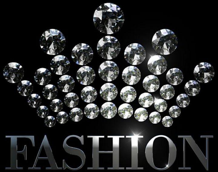 Fashion - Diamonds Crown - Italian Style by Elena Indolfi