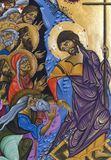 Risen of Lazarus