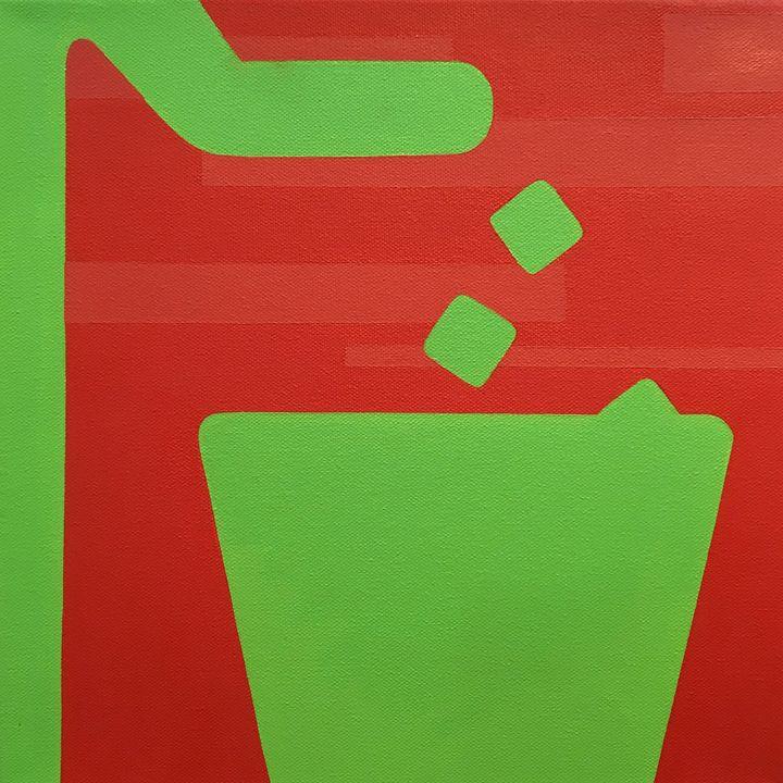 Consumption 4 - The Modern Americana