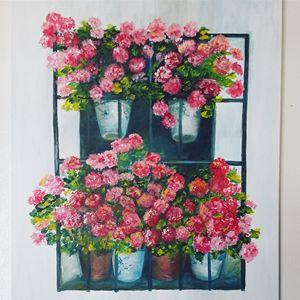 Andalucía Window