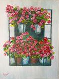Original Oil Paintin