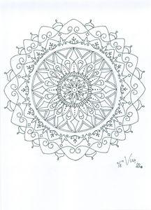 Loisa mandala
