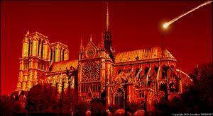 La Prophétie de Notre-Dame (Paris)