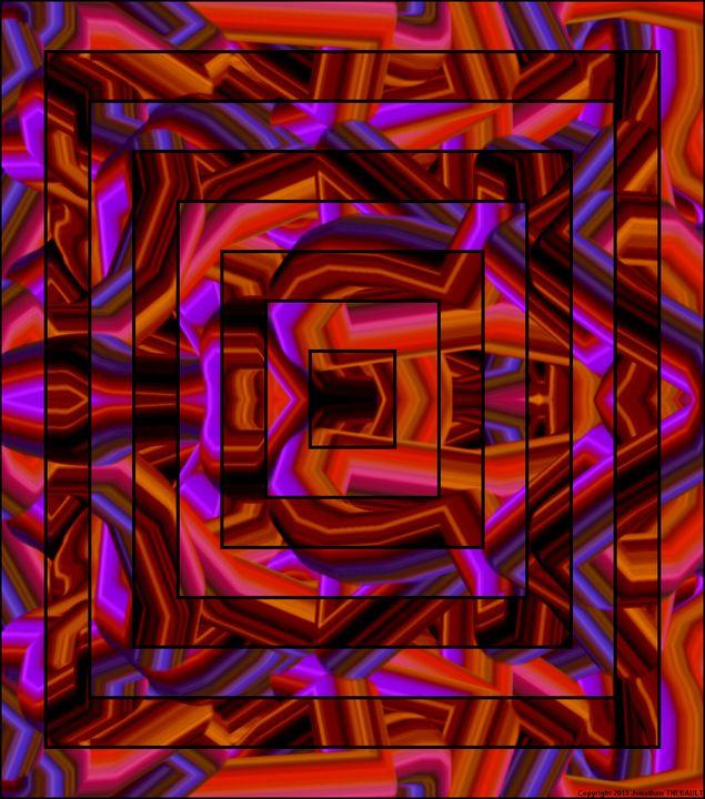 Illusion Stochastique - Jonathan THEBAULT