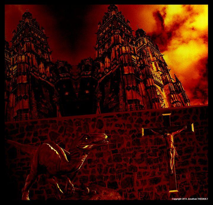 Passation de Pouvoir - Jonathan THEBAULT