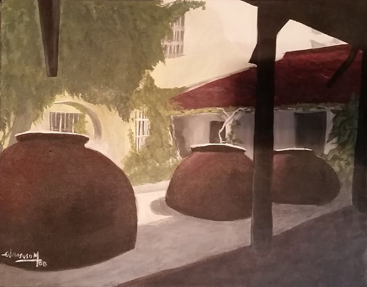 Camaguey in my memory - villasArts