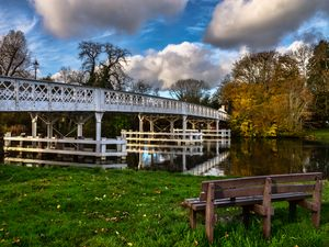 Whitchurch Toll Bridge