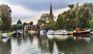 Abingdon on Thames