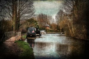 A Walk By The Kennet