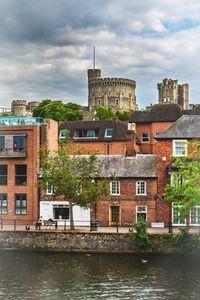 Windsor Architecture
