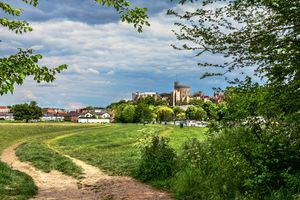 Pathway To Windsor