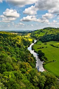 The Wye Valley