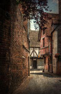 Medieval Tewkesbury