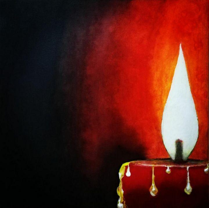 Candle Light - Shiyas Arts