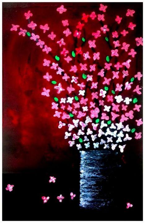Flower - Shiyas Arts