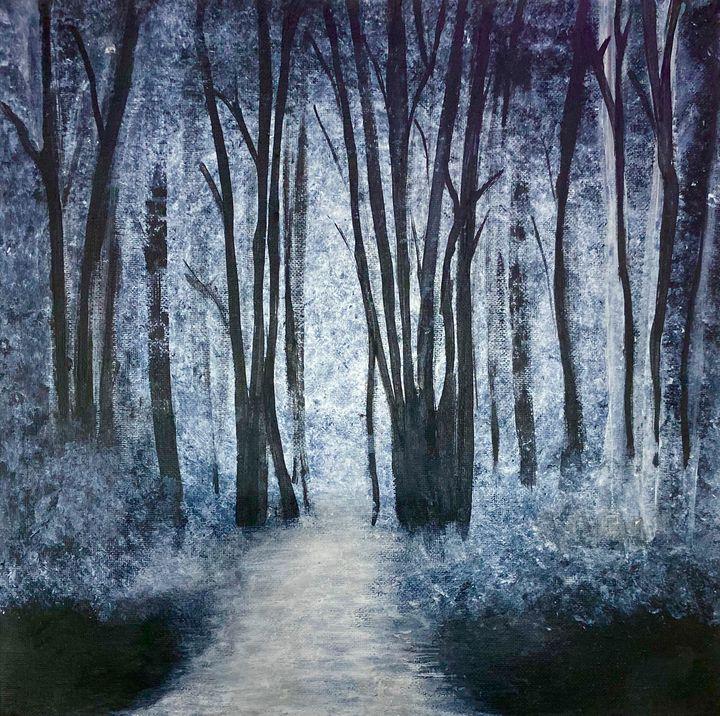 Trees - Shiyas Arts