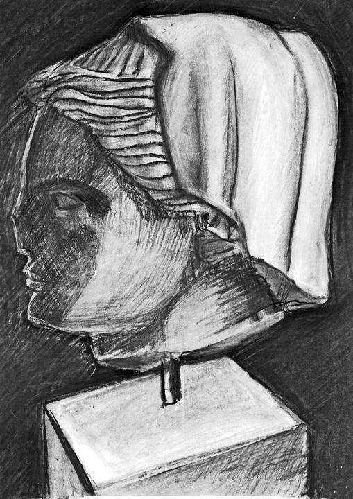 woman of Arsos - m_artist