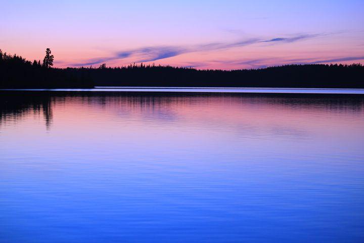 Lake Cordingley - Saltydog Productions