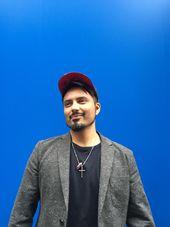Luis Martin / The Art Engineer