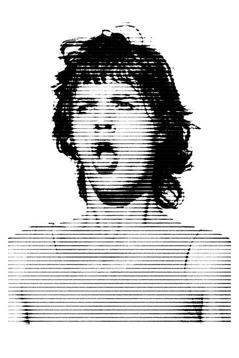 Mick Jagger - Oxford Bowen