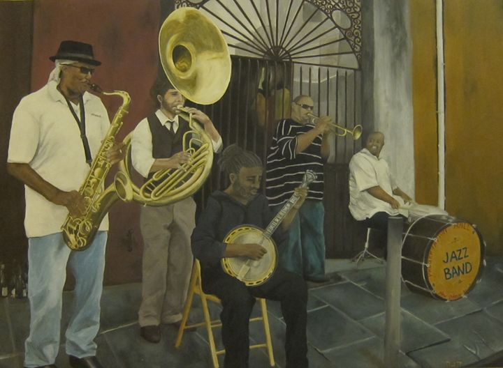 New Orleans - The art of listening