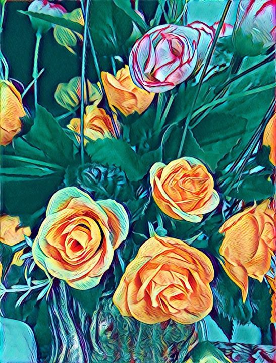 Rose Rose - FGHFGFJ