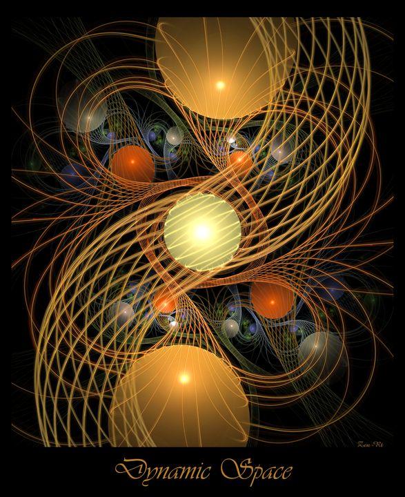 Dynamic Space - Zen-Rt