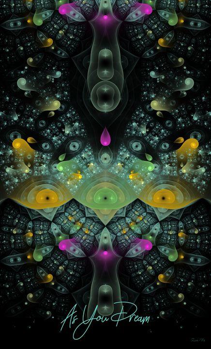 As You Dream - Zen-Rt
