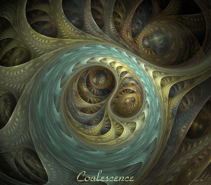 Coalescence - Zen-Rt