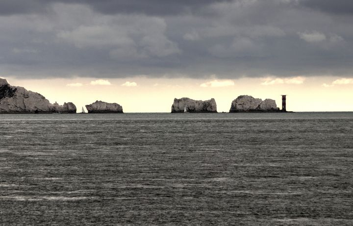 The Needles - JT54Photography