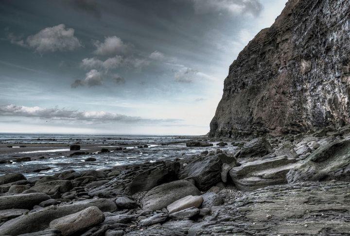 Coastal Rocks - JT54Photography