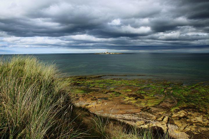 Returning Tide - JT54Photography