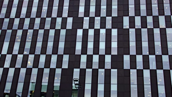 Windows Abstract - JT54Photography