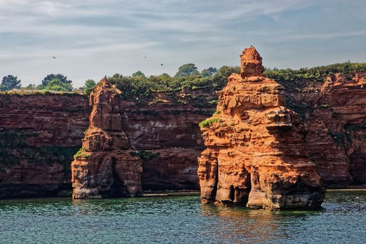 Two Rock Stacks - JT54Photography