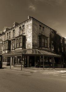 Old Ironmongers Shop